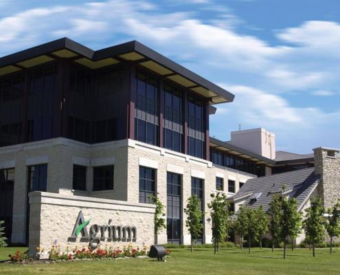 Agrium Office Building - Calgary