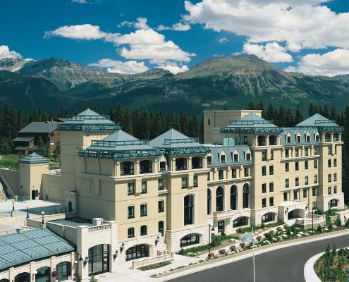 Chateau Lake Louise Conference Center & Ballroom