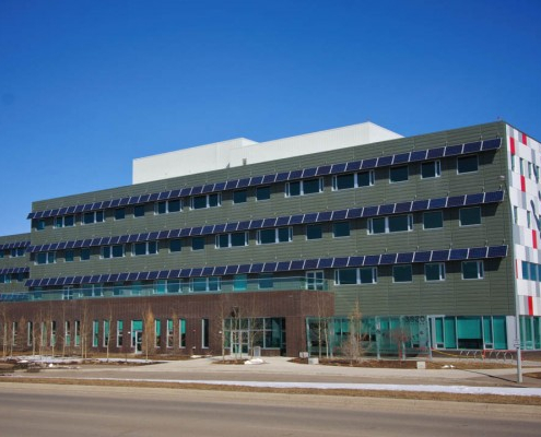 Child Development Centre - Calgary