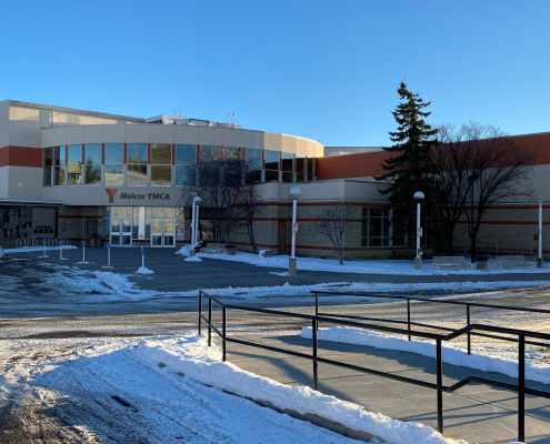 Crowfoot YMCA - Calgary