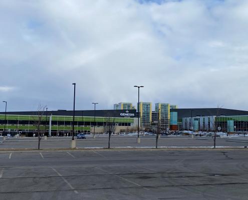 Genesis Centre - Calgary