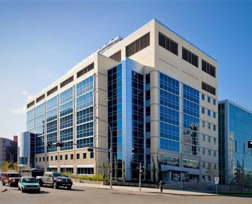 Li Ka Shing Centre for Health Research Innovation - UofA
