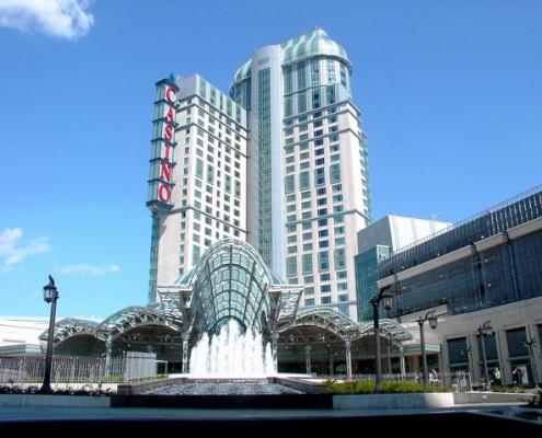 Niagara Falls Casino Resort - Niagara, ON