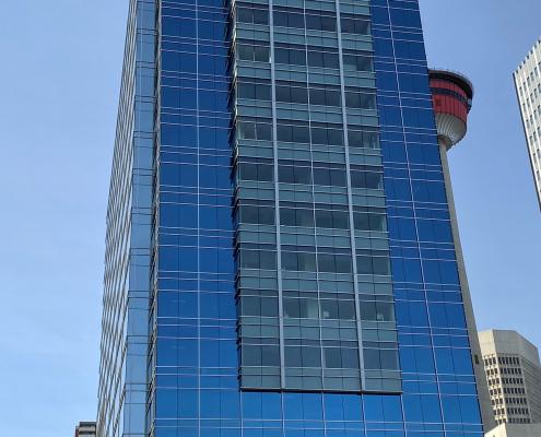Palliser South Office Tower - Calgary
