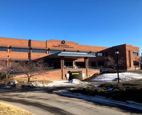 Richmond Road Diagnostic & Treatment Centre - Calgary