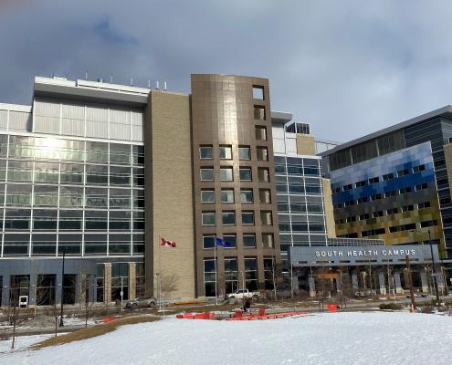 South Health Campus - Calgary